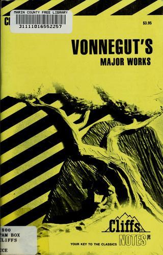 Download Vonnegut's major works