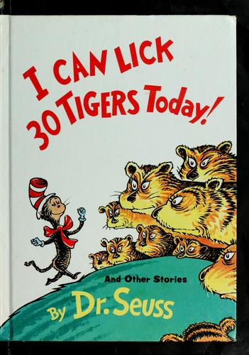 Download I can lick 30 tigers today