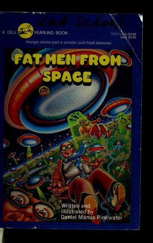 Download Fat men from space