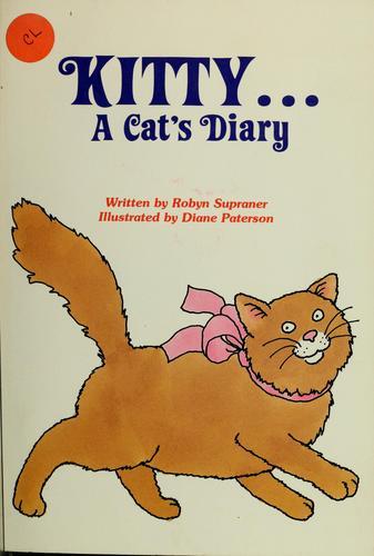 Kitty– a cat's diary