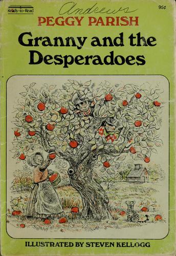 Granny and the Desperados