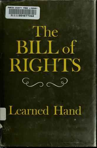 Download The Bill of rights.