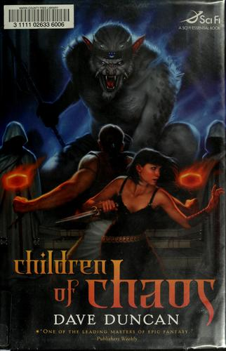 Download Children of chaos