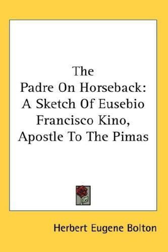 Download The Padre On Horseback
