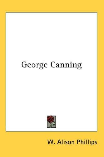 Download George Canning