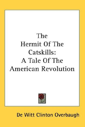 The Hermit Of The Catskills