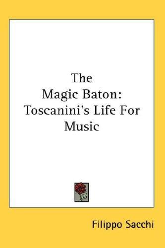 The Magic Baton