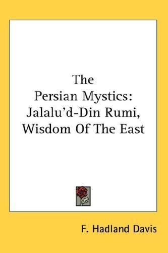 Download The Persian Mystics