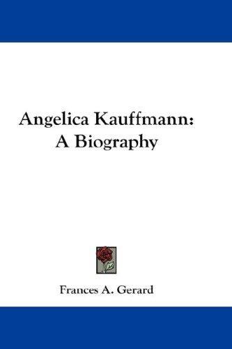 Download Angelica Kauffmann