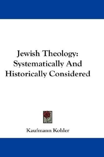 Jewish Theology