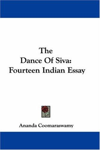 Download The Dance Of Siva