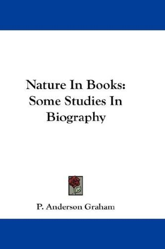 Nature In Books