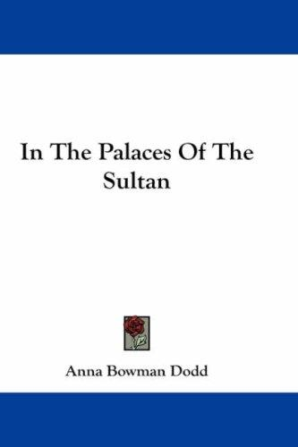 Download In The Palaces Of The Sultan
