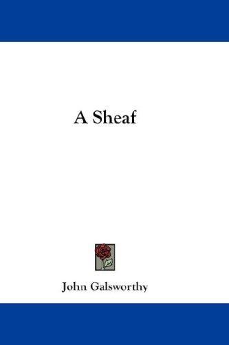 A Sheaf