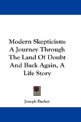 Download Modern Skepticism