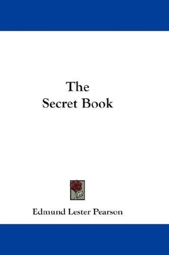 The Secret Book