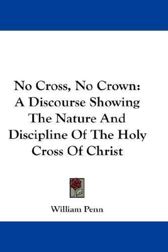 Download No Cross, No Crown