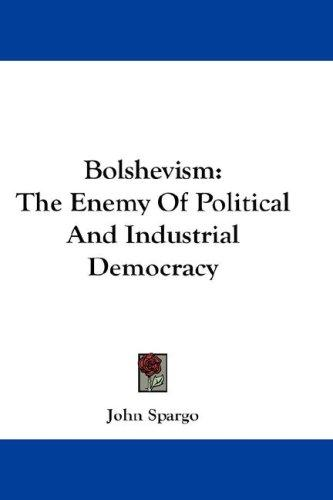 Download Bolshevism
