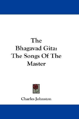 Download The Bhagavad Gita