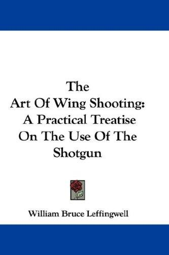 Download The Art Of Wing Shooting