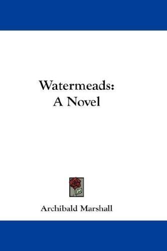 Watermeads