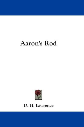 Download Aaron's Rod