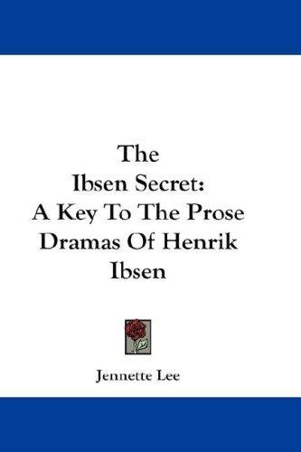 The Ibsen Secret