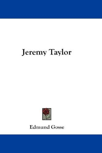 Download Jeremy Taylor