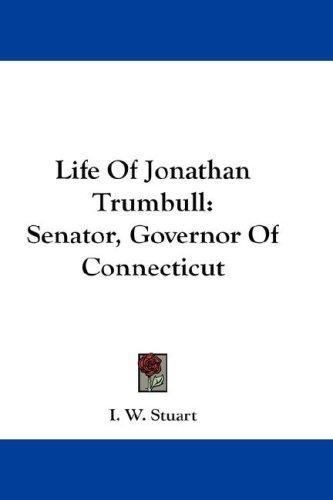 Life Of Jonathan Trumbull