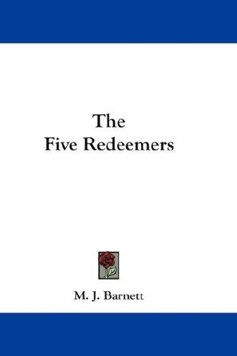 The Five Redeemers