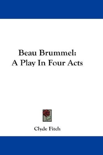 Download Beau Brummel