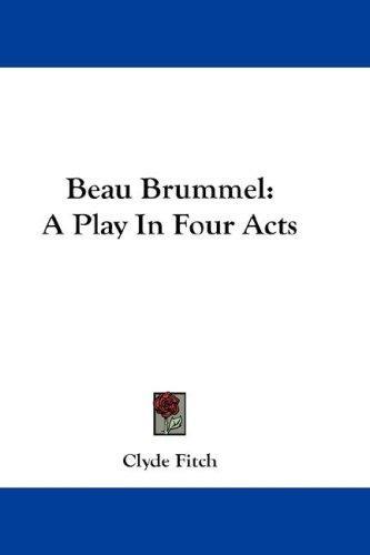 Download Beau Brummel