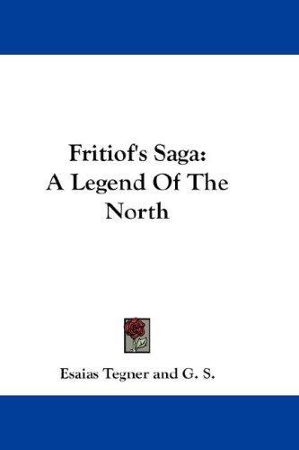 Download Fritiof's Saga