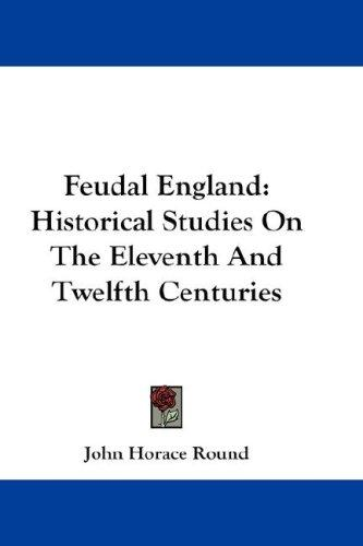 Download Feudal England