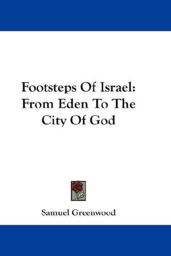 Download Footsteps Of Israel