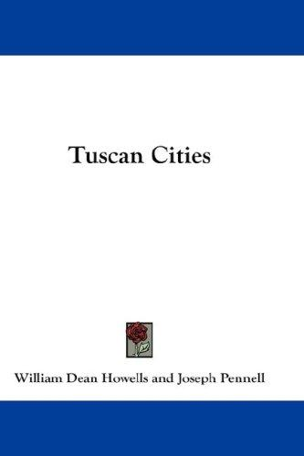 Download Tuscan Cities