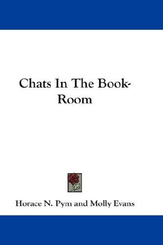 Chats In The Book-Room