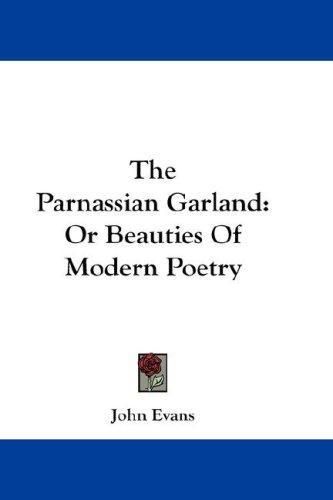 The Parnassian Garland