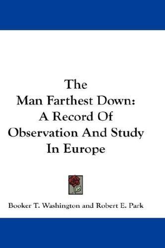 Download The Man Farthest Down
