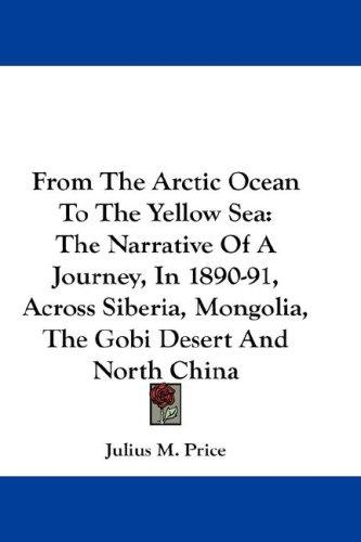 From The Arctic Ocean To The Yellow Sea
