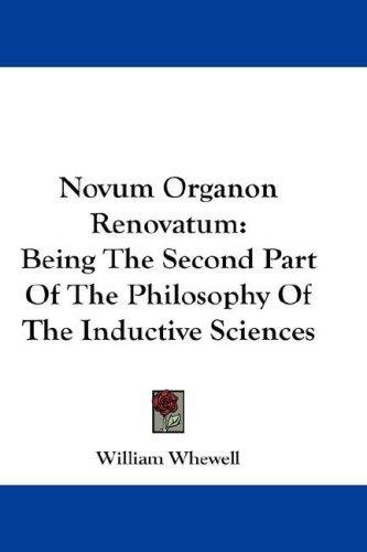 Novum Organon Renovatum