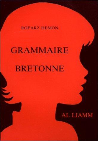 Grammaire bretonne