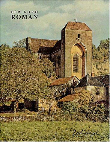 Périgord roman