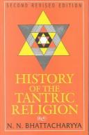 History of the Tantric religion (Open Library)