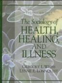 Download The sociology of health, healing, and illness
