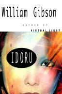 Idoru by William F. Gibson