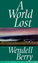 Download A world lost