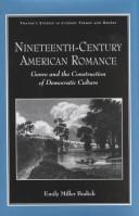 Download Nineteenth-century American romance