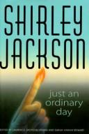 Just an ordinary day by Jackson, Shirley