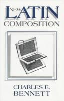 Download New Latin composition